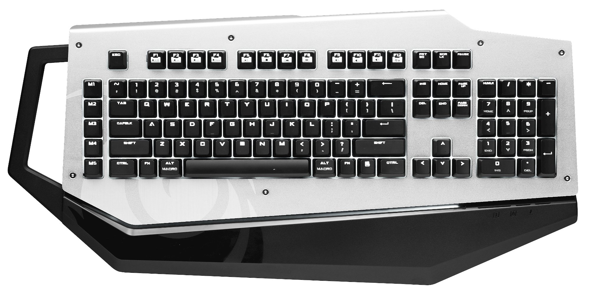 Coolermaster MECH gaming keyboard